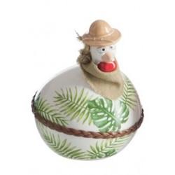 Poule Tropical (B)