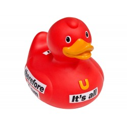Luxury Message Duck