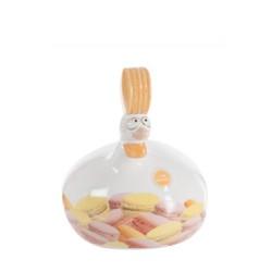 Poule Macaron (B)