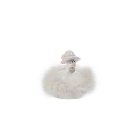 Poule Plume (A)