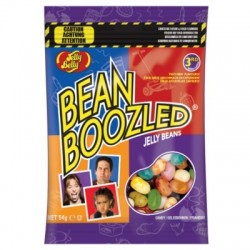 JELLY BELLY BEANBOOZLED