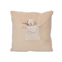 COUSSIN SACHET OURS