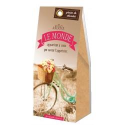 Grains De Chocolat Elle Le Monde