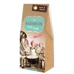 Grains De Chocolat Un Badaboum