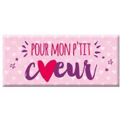 Chocolat Pour Mon Petit Coeur