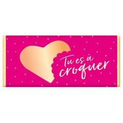 Chocolat Tu Es A Croquer