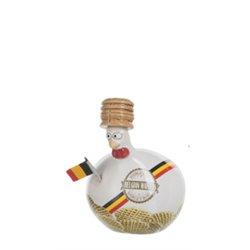 Poule Belge Gaufre (B)