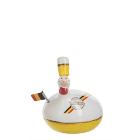 Poule Belge Bière (D)