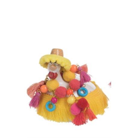 Poule Pompom (C)