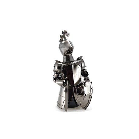 CACHE BOUTEILLE CHEVALIER 'WINE' 16.6 X 16 X H. 33.5 CM