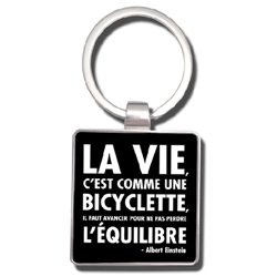 GPC 263 - PORTE CLES MESSAGE
