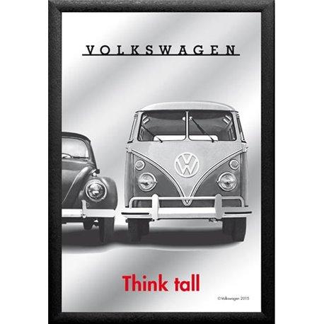 Mirror L.493 VW