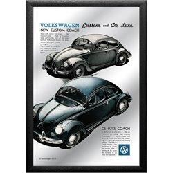 Mirror L.495 VW