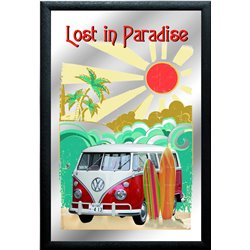 Mirror L.501 VW Lost in Paradise
