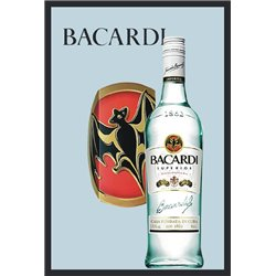 MIRROIR L.359 BACARDI