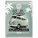 Tin sign 30cm x 40cm Bulli VW