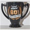 Mug Champion 60 ans