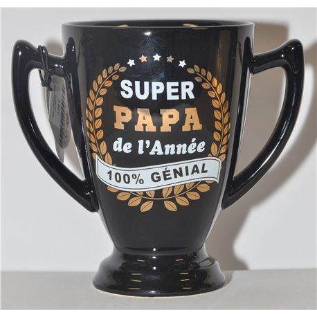Mug Champion Papa