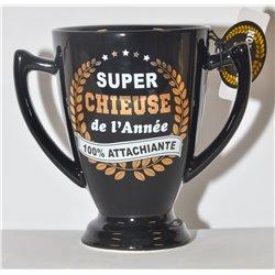 Mug Champion Chieuse