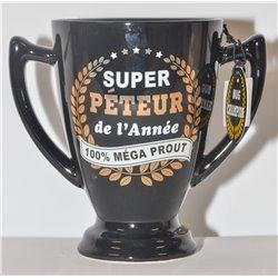Mug Champion Péteur