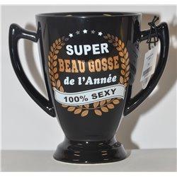 Mug Champion Beau Goss