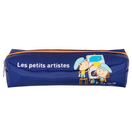 Trousse à crayons Artistes