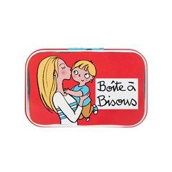 Boite à Bisous Maman