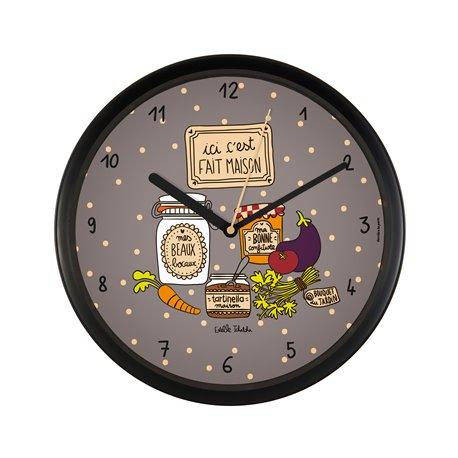 Horloge Fait maison