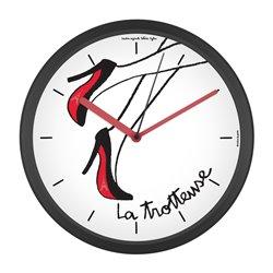 Horloge La trotteuse