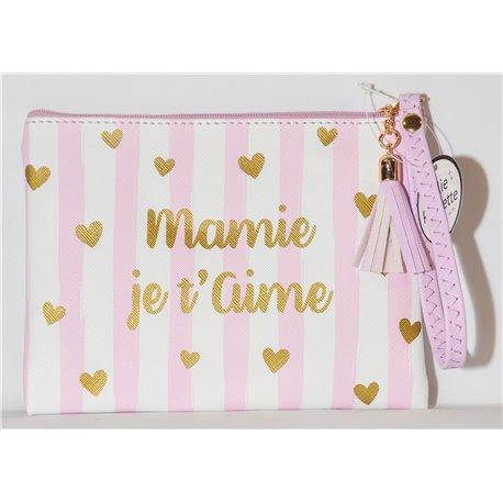 Jolie Pochette Mamie je t'aime