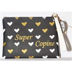 Jolie Pochette Super Copine
