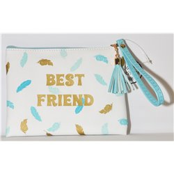 Jolie Pochette Best Friend