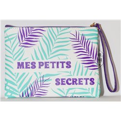 Jolie Pochette Petit Secret