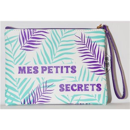 Jolie Pochette Petit Secret