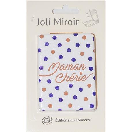 Joli Miroir Maman Chérie