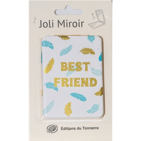 Joli Miroir Best Friend