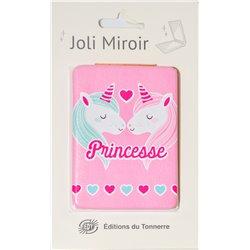 Joli Miroir Princesse