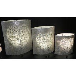 Lampes 30cm