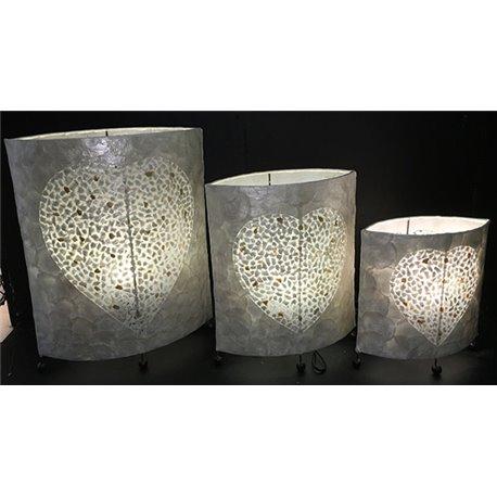 Lampes 40cm