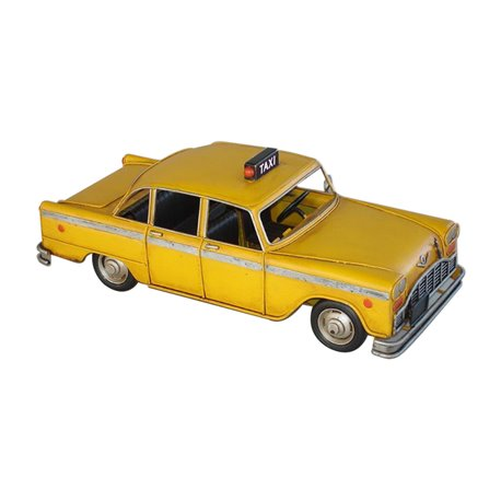 VOITURE TAXI