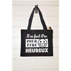 Sac PM Heureux
