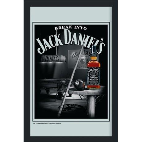 Mirror L.210 Jack Daniels