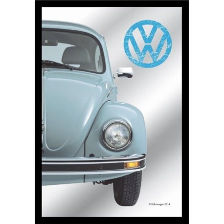Mirror L.444 VW BEETLE