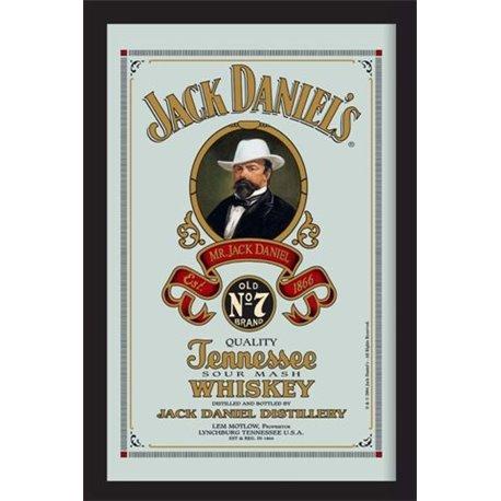 Mirror L.208 Jack Daniels