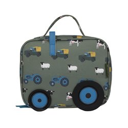 Lunch Bag (small) - Farm