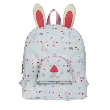 Back Pack - Woodland Party