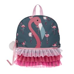 Back Pack - Flamingos