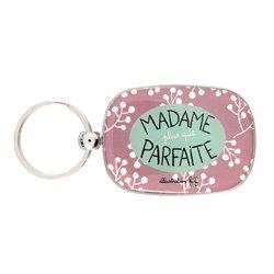 Porte-clés OPAT Plus que parfaite