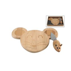 SET FROMAGE SOURIS CATWOOD