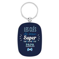 Porte-clés OPAT Mon super papa
